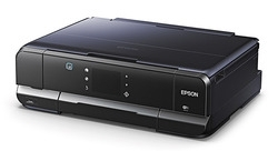 How to reset flashing lights for Epson EP-976A printer