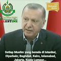 Suta Widhya : Setidaknya  Erdogan Jauh Lebih Baik Daripada Yang Hanya Diam