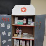 2018-11-07 Farmacioles de Primers Auxilis a 2n d'EDI