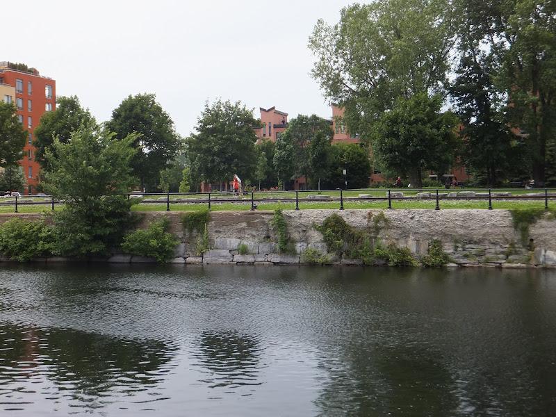 Canal de Lachine, Montréal, blog de viajes, Elisa N, Argentina