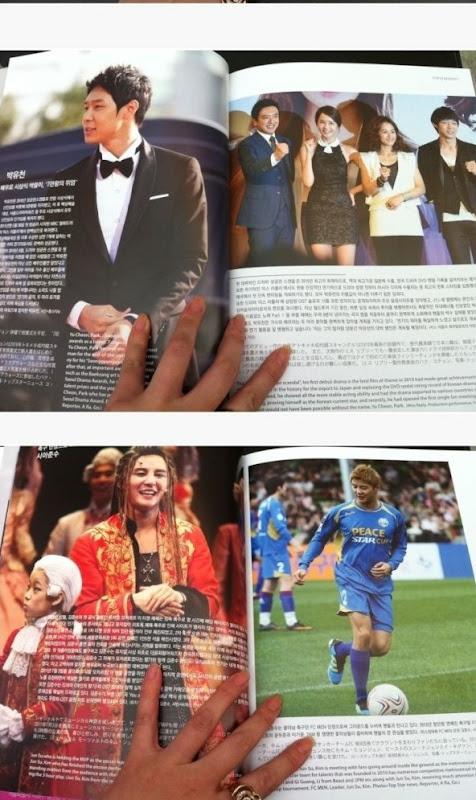 [Foto] JYJ en Topstarnews' edicion de la revista del mes de Octubre  4179209546b