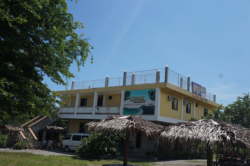 Villa Juday Resort