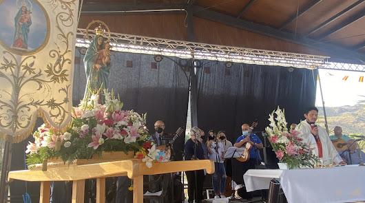 La pedanía Pilar de Jaravía celebra sus fiestas en Honor a la Virgen del Pilar