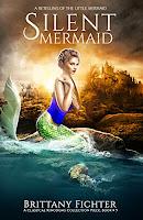 Silent Mermaid, de Brittany Fichter