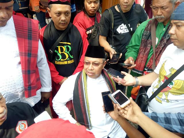 """Mahfudz """"Selain Cawagub, Ahmad Syaikhu Berpeluang Jadi Wali Kota Bekasi 2018"""""""