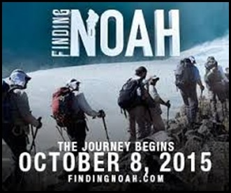 Finding Noah poster - Thoughts in Progress
