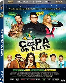Copa De Elite (2014) BRrip Blu-Ray 1080p Nacional – Download Torrent