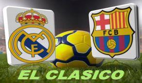 Horarios R Madrid Barcelona clasico 2 Marzo 2013