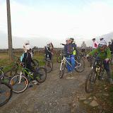 VTT - 2014-11-29 Rando Familiale Ecole VTT