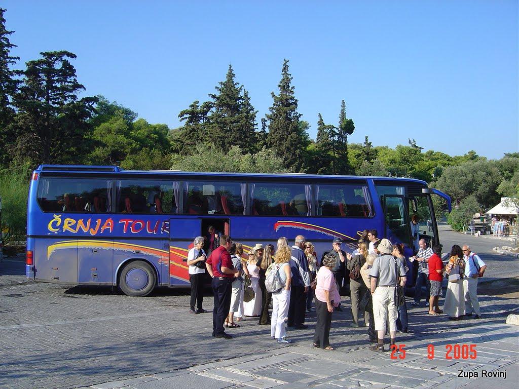 Stopama sv. Pavla po Grčkoj 2005 - DSC05426.JPG