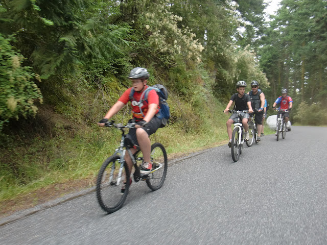 San Juan Bike Trip - CIMG1759.JPG