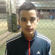FRIAS, Lucas