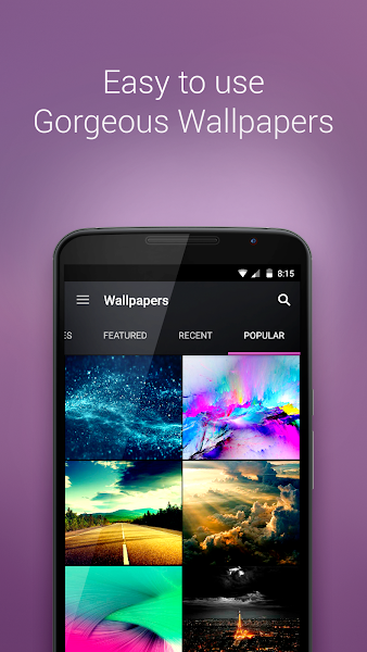 ZEDGE™ Ringtones & Wallpapers v5.21b3 [Ad Free]