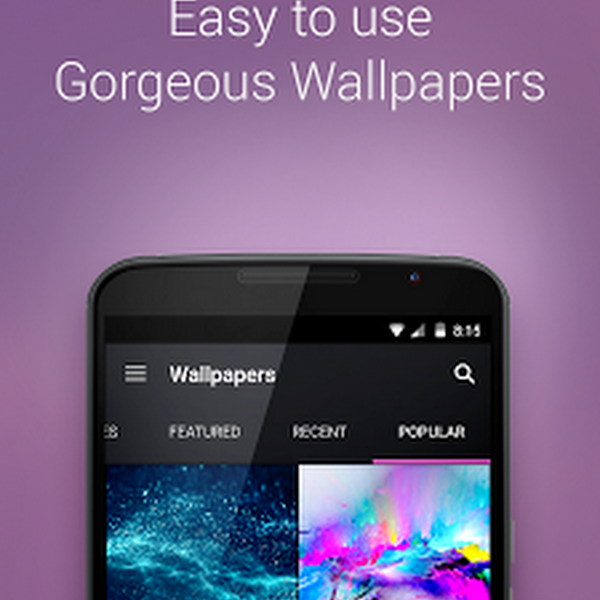 ZEDGE™ Ringtones & Wallpapers v5.19b12 [Ad Free]