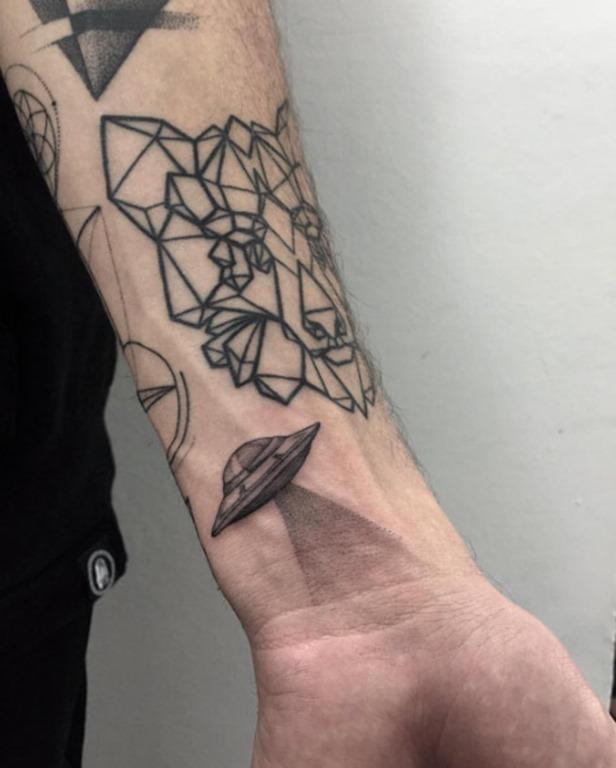 Este pequeno pulso tat