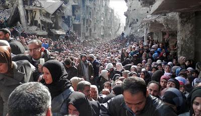 Pope Francis decries 'Arab' invasion of Europe