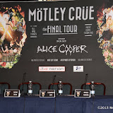 OIC - ENTSIMAGES.COM -  at the Motley Crue - press conference in London 9th June 2015  Photo Mobis Photos/OIC 0203 174 1069