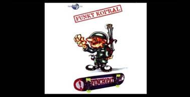Lirik Lagu Funky Kopral - Suntuk