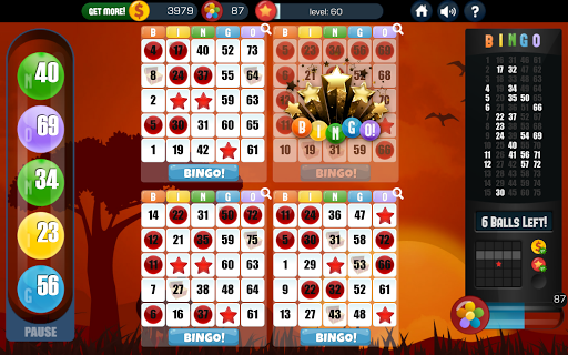 Bingo - Free Bingo Games 2.01.003 screenshots 11