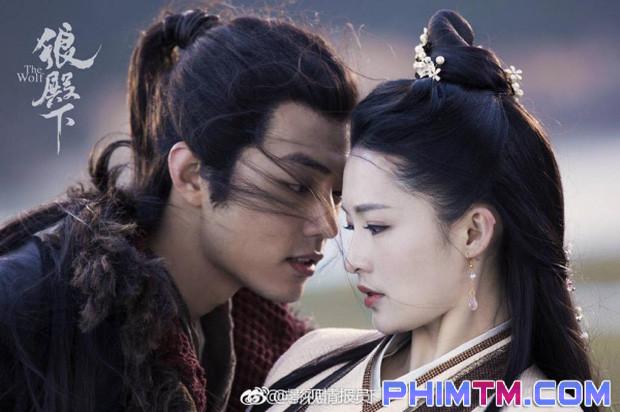 17 cặp đôi màn ảnh Hoa Ngữ công khai tình cảm nhân ngày Valentine châu Á - Ảnh 12.