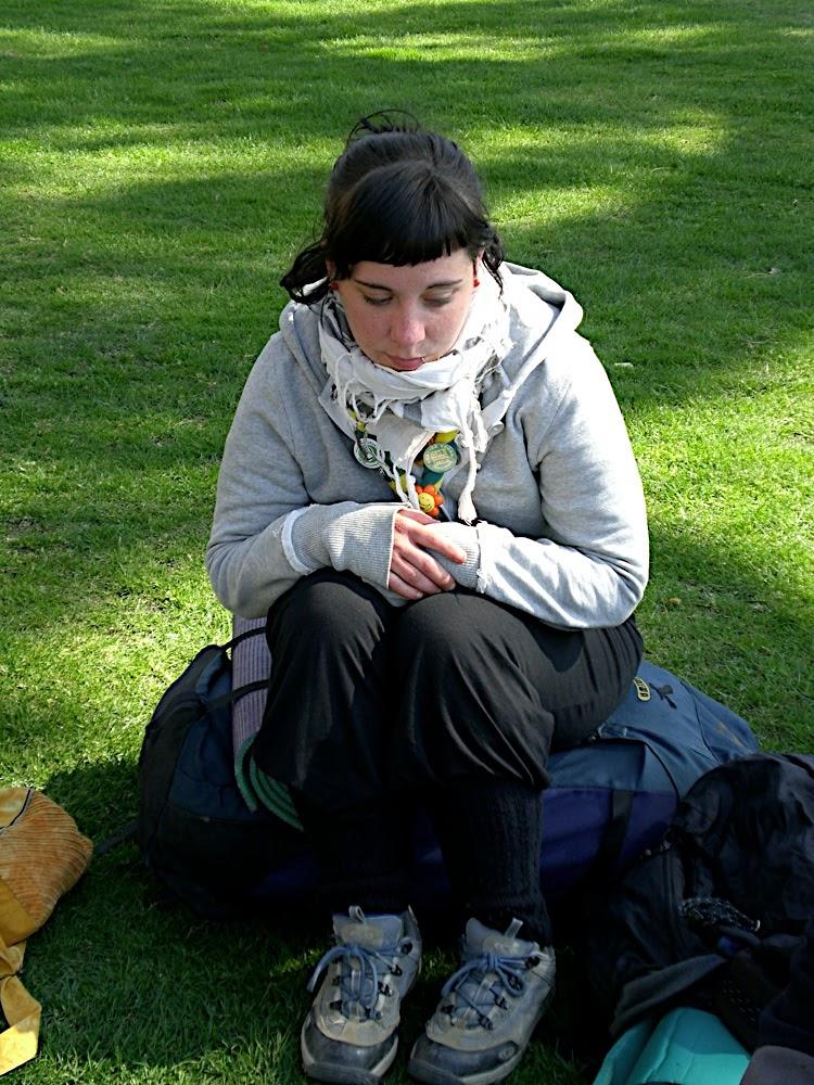 Sortida Sant Salvador de les espasses 2006 - CIMG8409.JPG