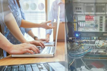 Pengertian dan manfaat jaringan komputer