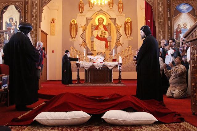 Consecration of Fr. Isaac & Fr. John Paul (monks) @ St Anthony Monastery - _MG_0456.JPG