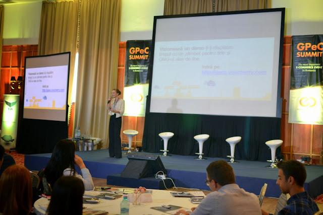 GPeC Summit 2014, Ziua 1 172