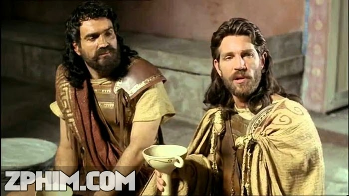 Ảnh trong phim Anh Hùng Odyssey - The Odyssey 1