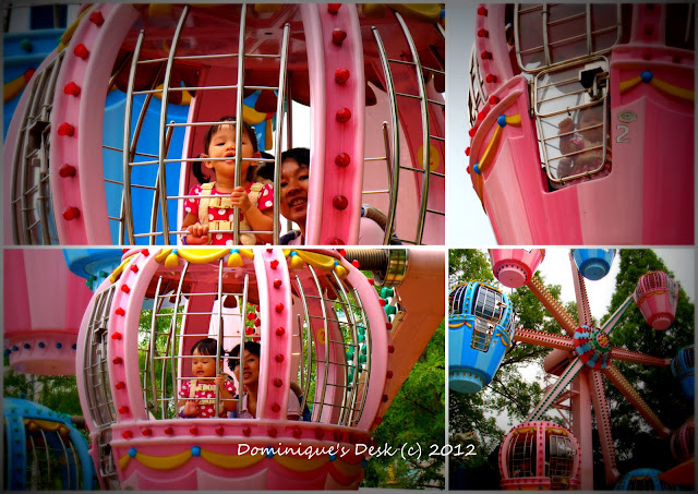 2012 06 115 Lotte World Theme Park  Seoul Korea