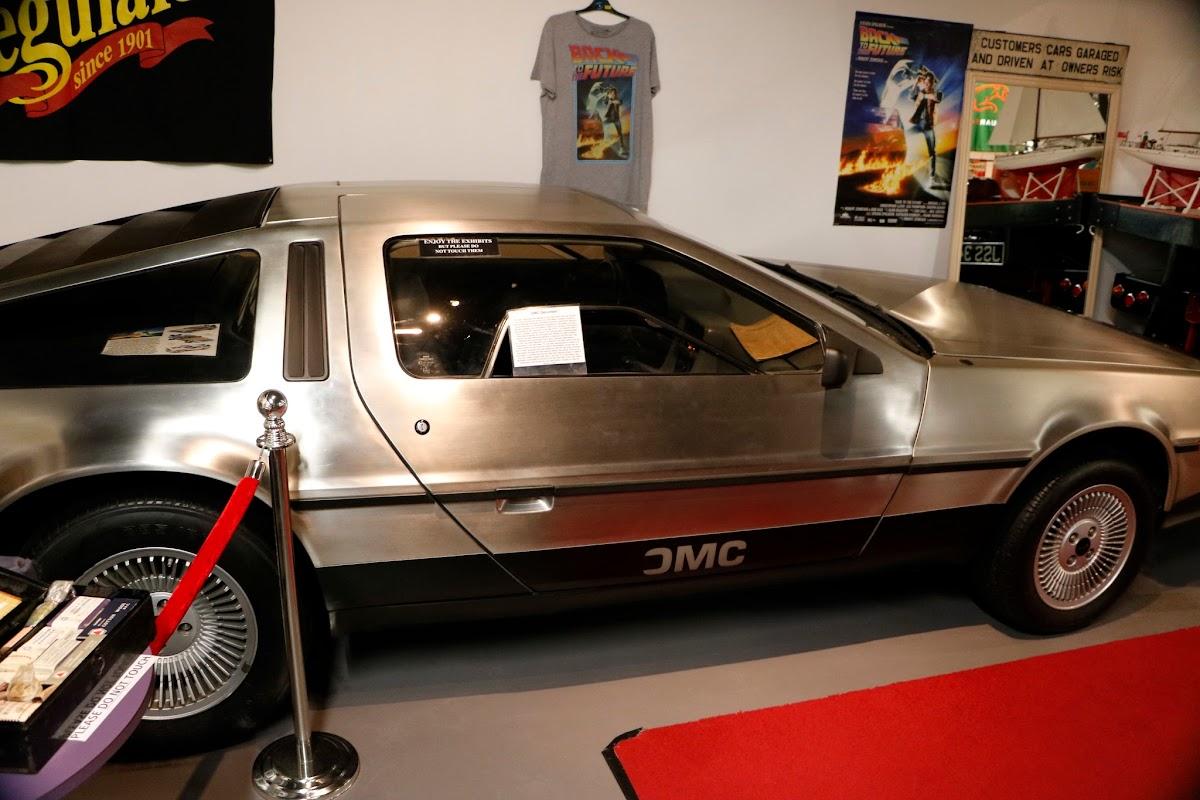 Bo'Ness Motor Museum 0015.JPG