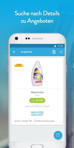 marktguru Prospekte & Angebote 3.0.12 screenshots 6
