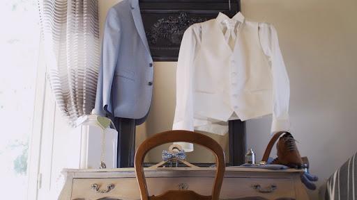 Labtec Prod | Vidéaste mariage | Costume de mariage Aix en provence