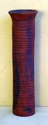Jarro - Ø12x44 cm - Cerâmica