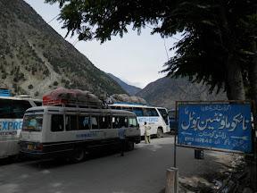 Dasu, Kohistan