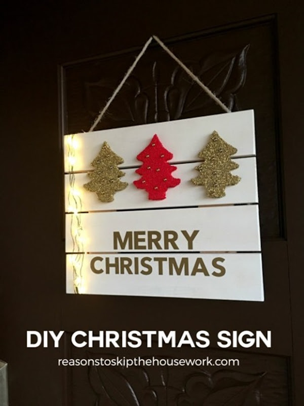 DIY-Christmas-Sign-450x600