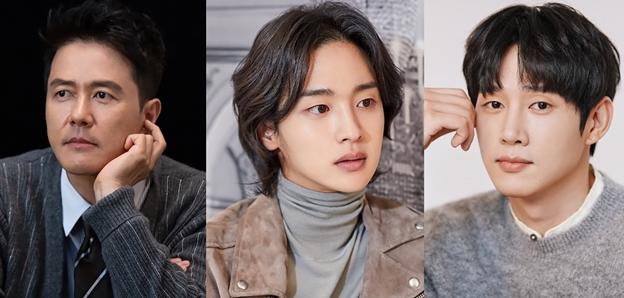 Joseon Exorcist  - Cerita Dinasti Joseon vs Roh Jahat drama korea tahun 2021 yang akan sangat sayang untuk dilewatkan