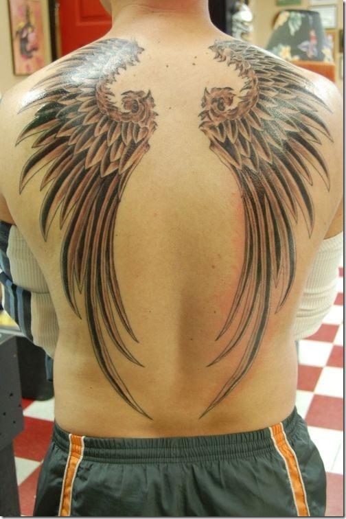Fresco Tatuajes Para Hombres Tatuajes247