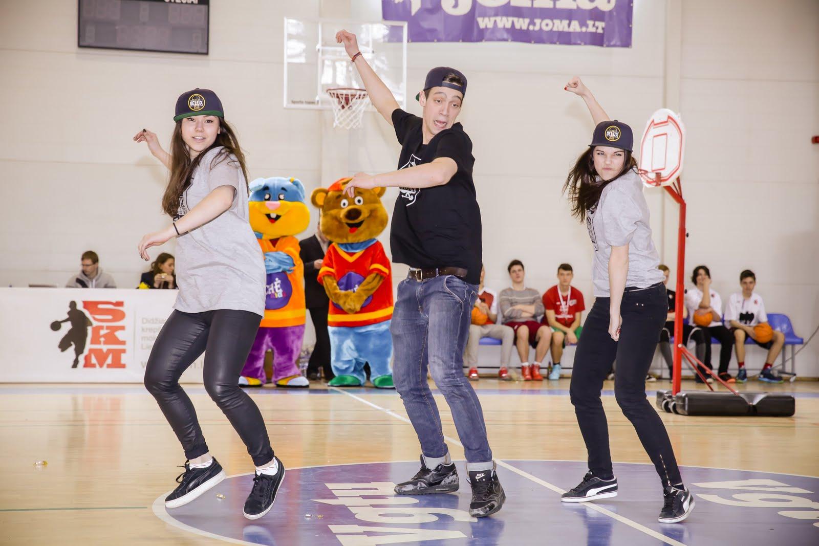 Sandra, Max ir Austė atidaro krepšinio varžybas! - BP9B9654.JPG