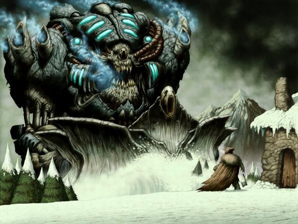 Satanic Incubus, Evil Creatures