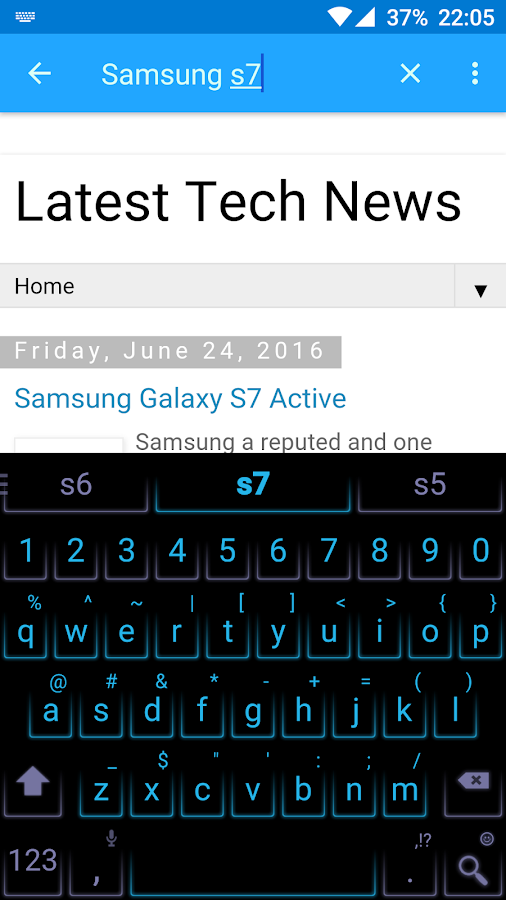 Techcatchers- Latest Tech News- screenshot