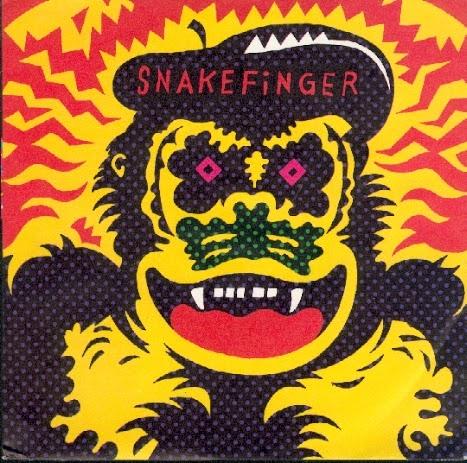 Snakefinger What Wilbur Kill The Great Raven