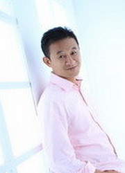 Akio Chen  Actor
