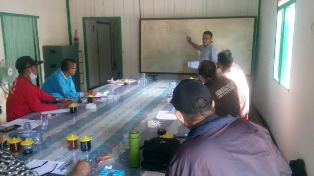 KUD Sumber Air Jaya Pertanyakan Penurunan Produksi Sawit ke PT MKM
