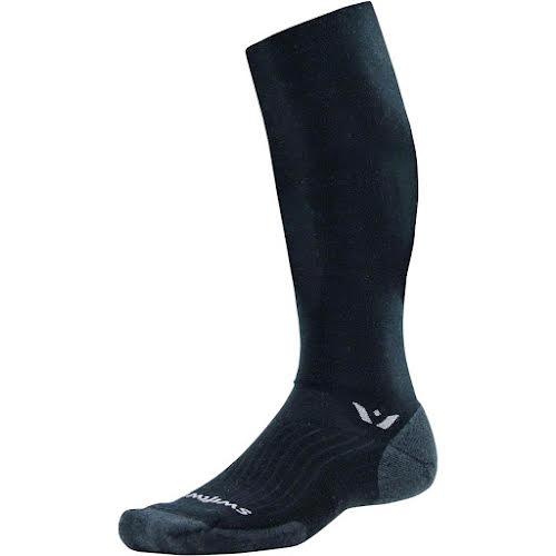 Swiftwick Pursuit Twelve Wool Sock