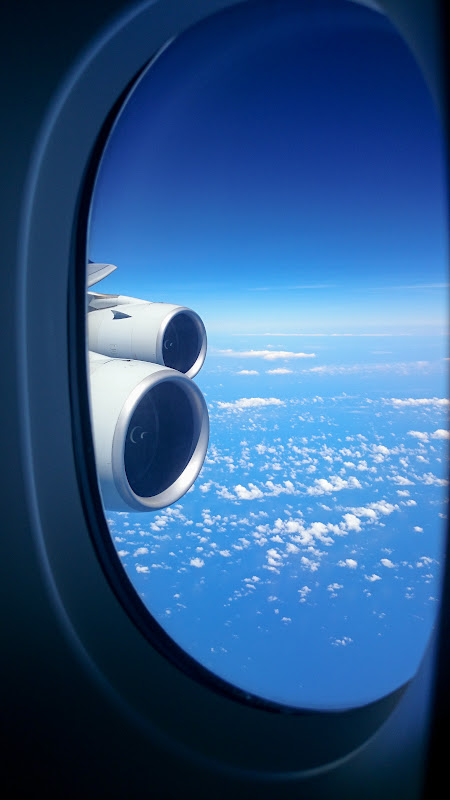 SIN%252520PVG 68 - REVIEW - Singapore Airlines : Suites - Singapore to Shanghai (A380)