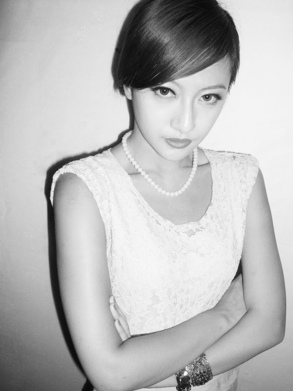 Yilia Yu Yue China Actor