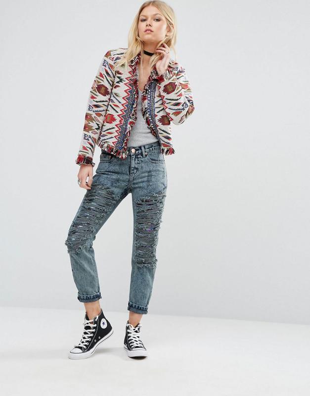 Женские джинсы Glamorous