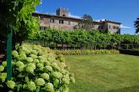 Eremo Foresteria_Gaiole in Chianti_9