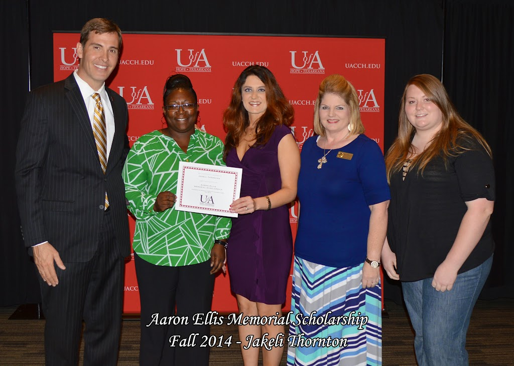 Scholarship Awards Ceremony Fall 2014 - Jakeli%2BThornton.jpg